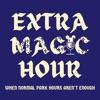 Extra Magic Hour artwork