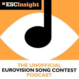 ESC Insight: Eurovision Song Contest Podcast