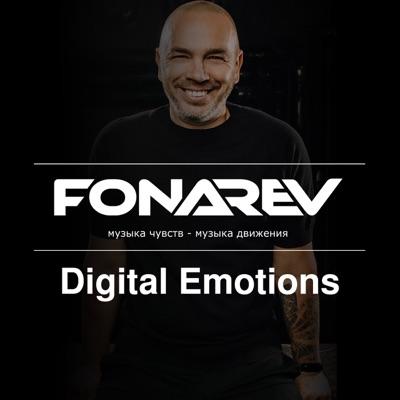 Digital Emotions:FONAREV