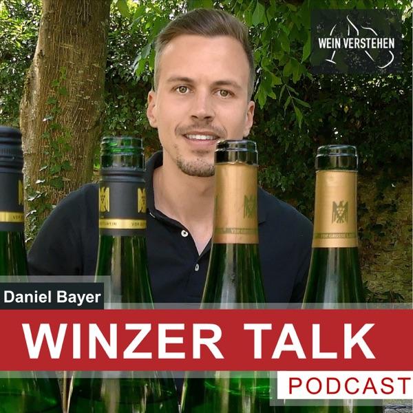 Winzer talk | Der Wein-Podcast