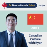 Canadian Culture   Ryan from China