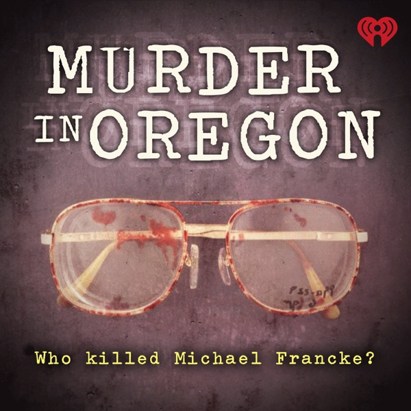 Murder in Oregon image