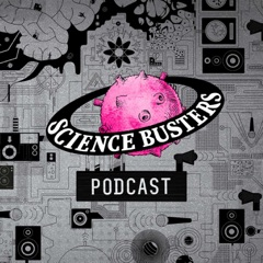Science Busters Podcast