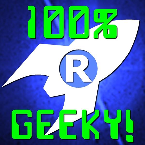 Captain Roy's Rocket Radio Show: Science Fiction, Fantasy, Horror