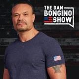Image of The Dan Bongino Show podcast