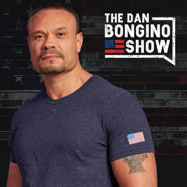 The Dan Bongino Show image