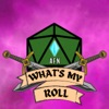 What's My Roll artwork