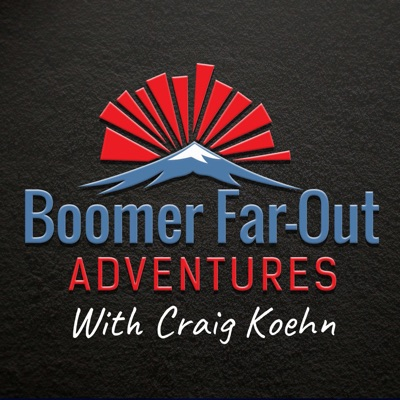 Boomer Far-Out Adventures