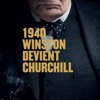 1940, Winston devient Churchill