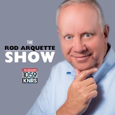 Rod Arquette Show
