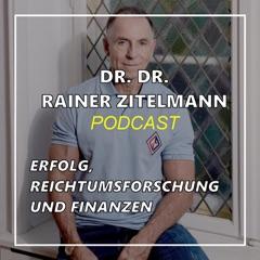 Dr. Dr. Rainer Zitelmann