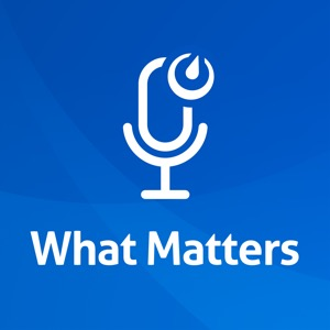 What Matters - A Podcast from Mattermost
