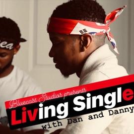 Living Single W Dan Danny