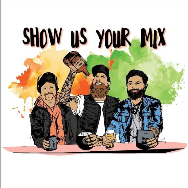 Show Us Your Mix Artwork