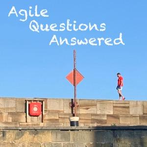 AQA - Agile Questions Answered
