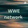 WWE network  artwork