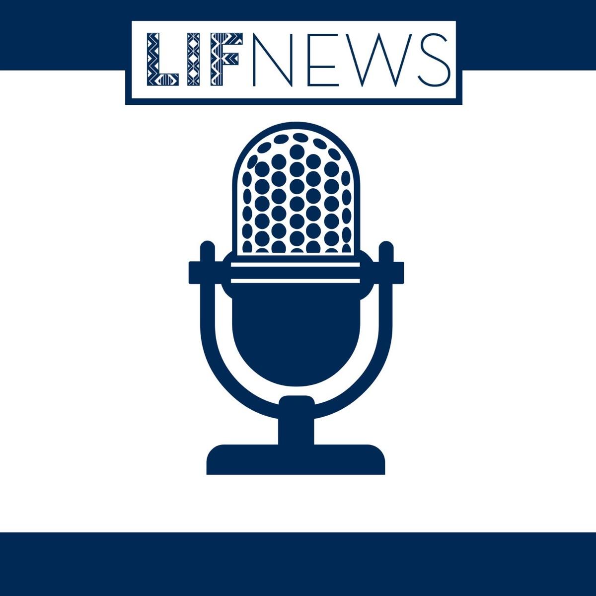 LIFnews podcast