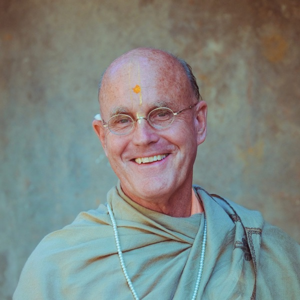 Lectures by Indradyumna Swami Artwork