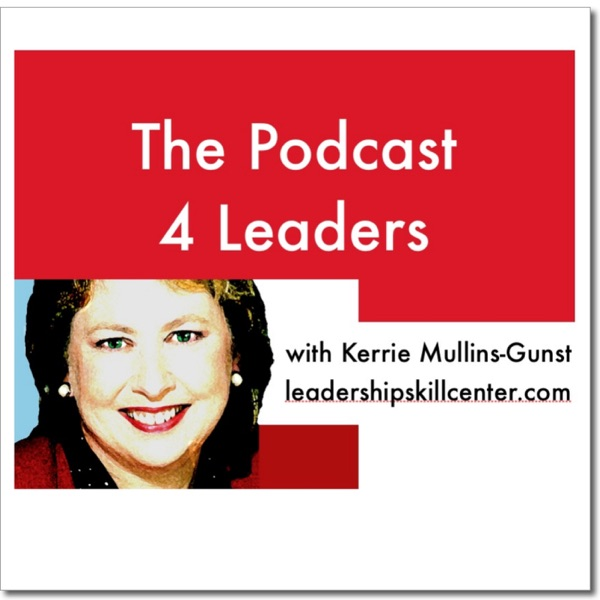 The Podcast for Leaders