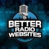 Better Radio Websites artwork