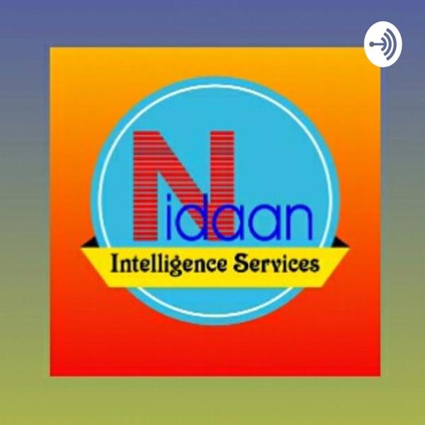 NIDAAN Intelligence Services Artwork
