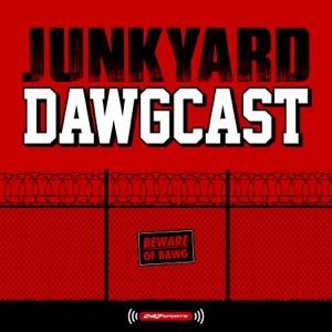Junkyard Dawgcast: A Georgia Bulldogs football podcast