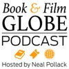 Book and Film Globe Podcast on Clubhouse artwork