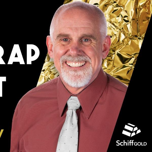 SchiffGold Friday Gold Wrap Podcast Artwork