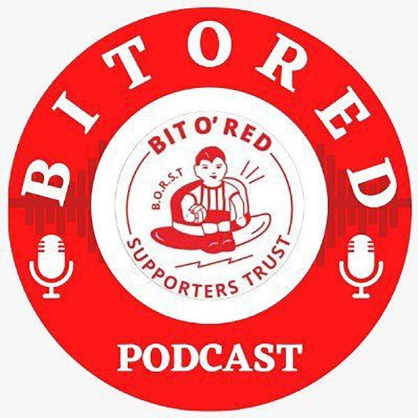 The Bit O'Red Supporters Trust Podcast