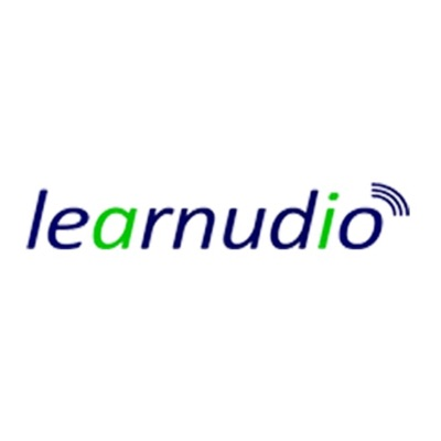 Learnudio   لرنودیو:Learnudio podcast