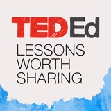Image of TED-Ed: Lessons Worth Sharing podcast