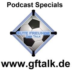 Gute Freunde - der Talk (Wrestling Podcast und Interviews)