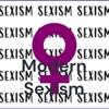 Modern Sexism artwork