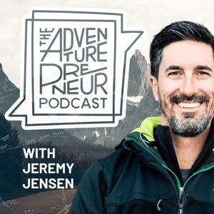 The Adventurepreneur Podcast