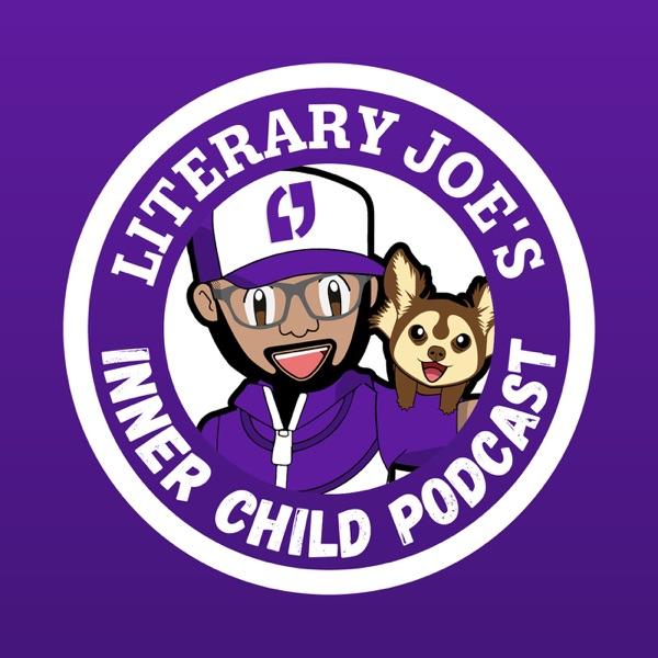 Literary Joe's Inner Child Podcast Artwork
