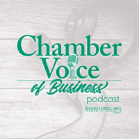 Chamber Voice of Business Podcast podcast