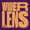 Wider Lens artwork