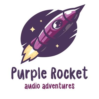 The Purple Rocket Podcast:Greg Webb