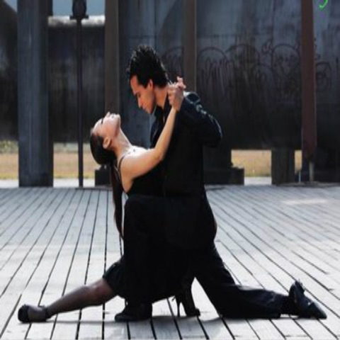 国际拉丁舞曲