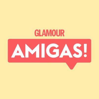 Glamour AMIGAS!:Glamour España