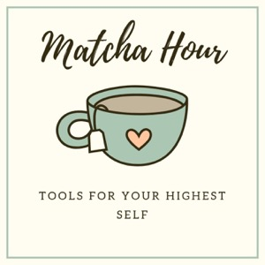 Matcha Hour   Breathwork & Tools for Your Highest Self