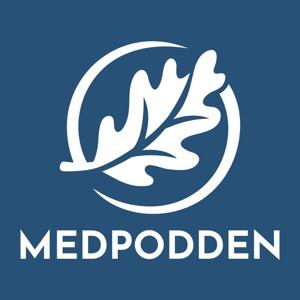 MEDPODDEN