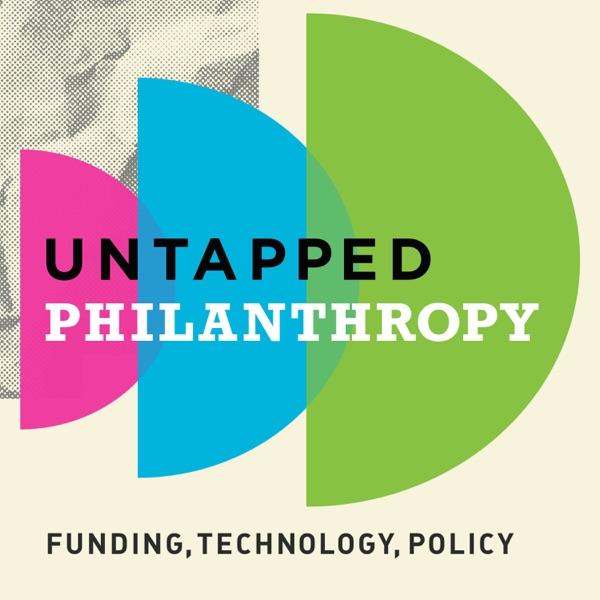 Untapped Philanthropy Artwork