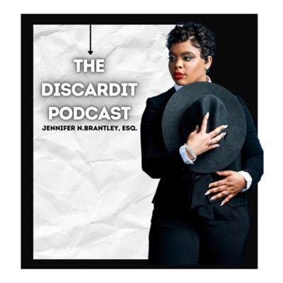 The DiScardIt Podcast