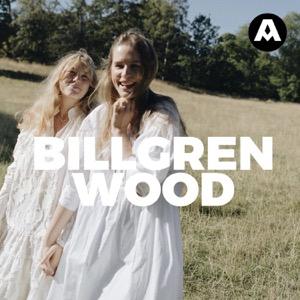 Elsa Billgren och Sofia Wood