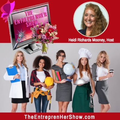 The EntreprenHer Show from Women in Ecommerce