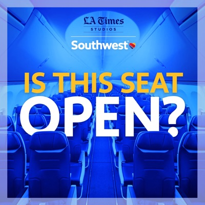 Is This Seat Open?:Southwest Airlines | L.A. Times Studios