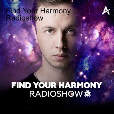 Find Your Harmony Radioshow:Andrew Rayel