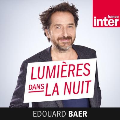 Lumières dans la nuit:France Inter