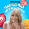 Personalities, Parenting and Partners  artwork